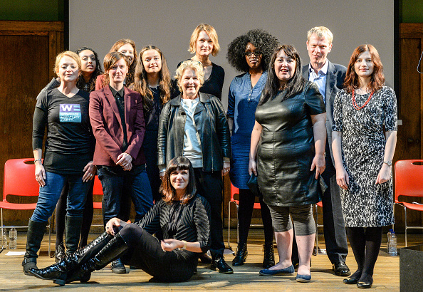 Politics and Government「Launch Of The Women's Equality Party」:写真・画像(7)[壁紙.com]