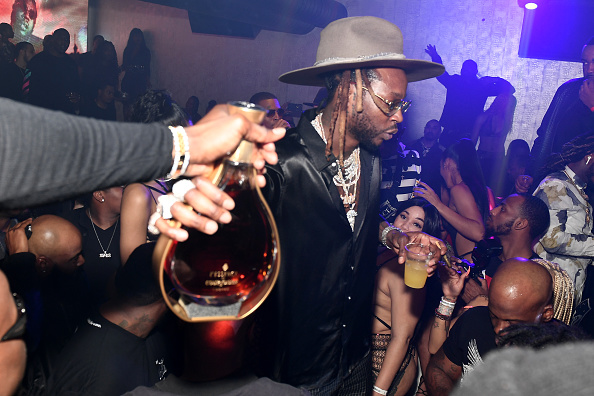 グラミー賞「2Chainz Album Release Party For 'Rap Or Go To The League'」:写真・画像(0)[壁紙.com]