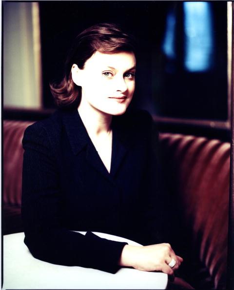Classical Musician「Vesselina Kasarova」:写真・画像(9)[壁紙.com]