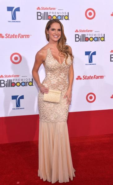 Gulf Coast States「Billboard Latin Music Awards 2012 - Arrivals」:写真・画像(6)[壁紙.com]