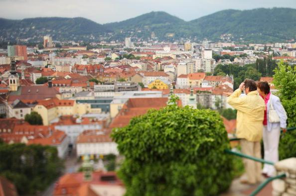 Graz「Views Of Graz」:写真・画像(17)[壁紙.com]