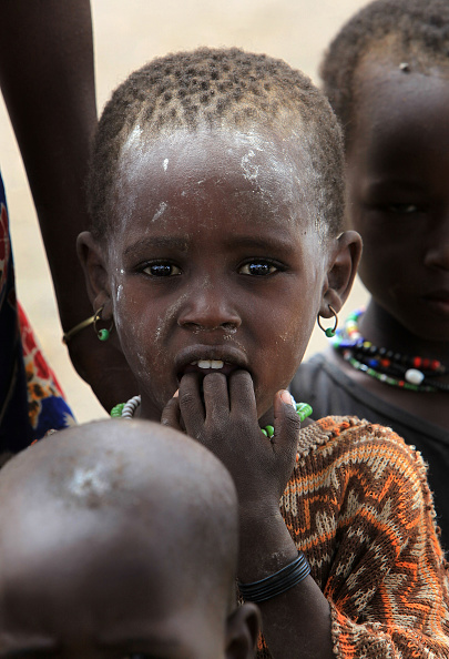 Waiting「Turkana Tribe's Way Of Life Is Threatened By The Effects Of Climate Change」:写真・画像(18)[壁紙.com]
