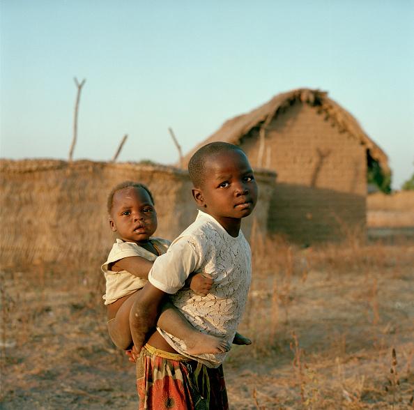 Tom Stoddart Archive「Dildo, Chad」:写真・画像(0)[壁紙.com]