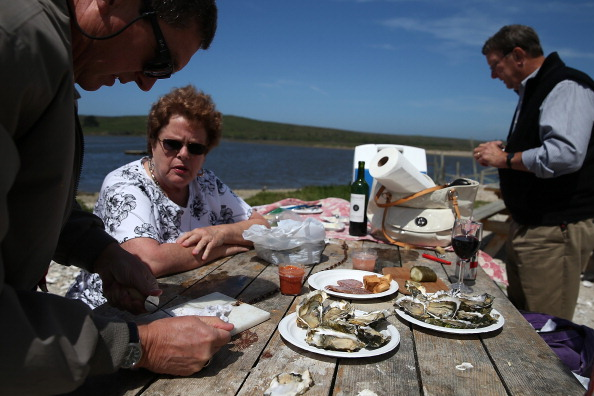 Wilderness Area「Bay Area Oyster Farm Takes Appeals Of Federal Waters Use Case To Supreme Court」:写真・画像(2)[壁紙.com]