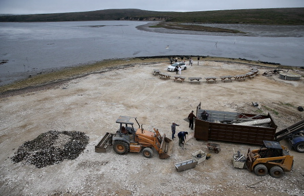 Wilderness Area「Drakes Bay Oyster Company Marks Closing After Feds Deny Use Of Federal Lands」:写真・画像(14)[壁紙.com]