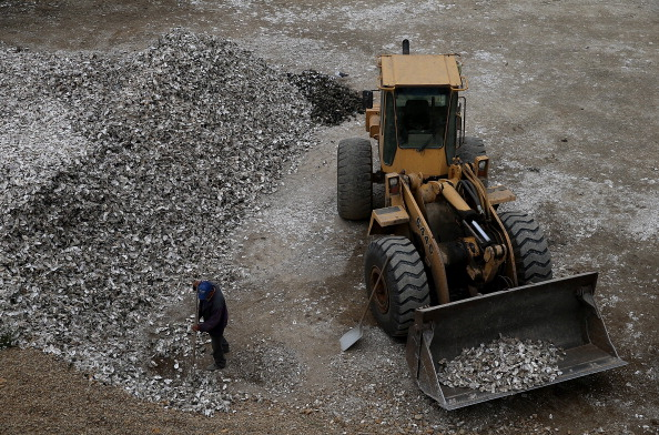 Wilderness Area「Oyster Farmers Begin To Wind Down Operations After Feds End Nat'l Seashore Lease」:写真・画像(2)[壁紙.com]