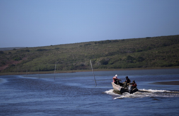 Wilderness Area「Bay Area Oyster Farm Takes Appeals Of Federal Waters Use Case To Supreme Court」:写真・画像(3)[壁紙.com]