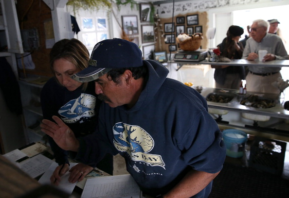 Wilderness Area「Drakes Bay Oyster Company Marks Closing After Feds Deny Use Of Federal Lands」:写真・画像(6)[壁紙.com]