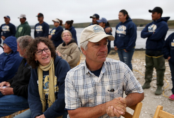 Wilderness Area「Drakes Bay Oyster Company Marks Closing After Feds Deny Use Of Federal Lands」:写真・画像(11)[壁紙.com]