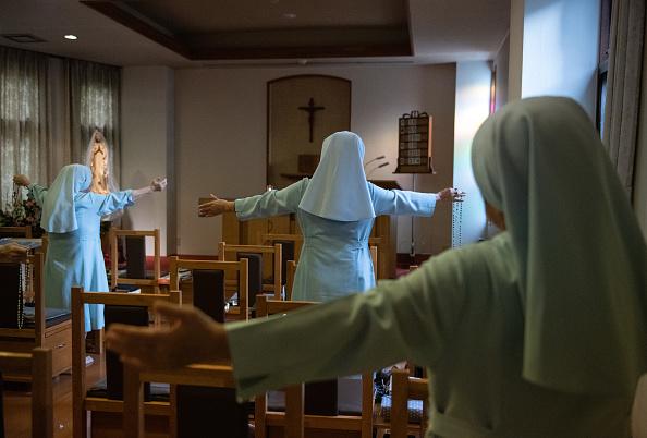 Convent「Christianity in Japan」:写真・画像(2)[壁紙.com]