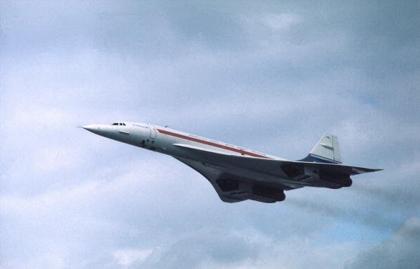 Flying「Concorde」:写真・画像(15)[壁紙.com]