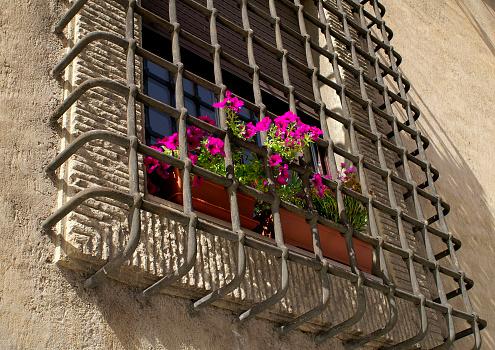 Window Frame「Italian Window」:スマホ壁紙(7)