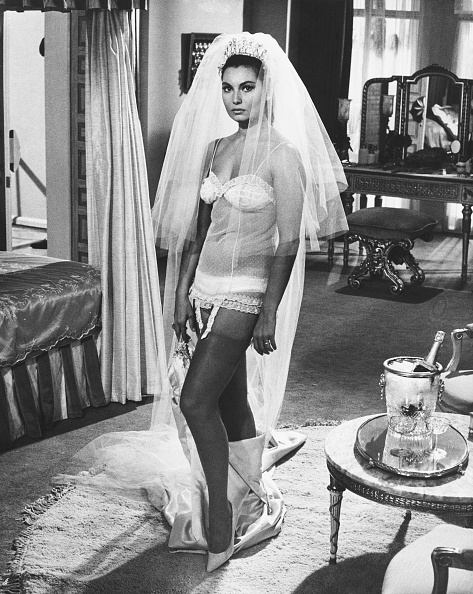 Bride「Rosanna Schiaffino」:写真・画像(16)[壁紙.com]