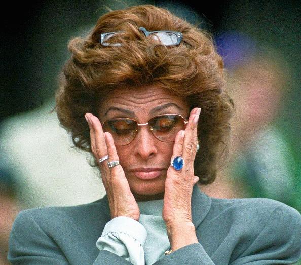 Fame「Sophia Loren」:写真・画像(8)[壁紙.com]