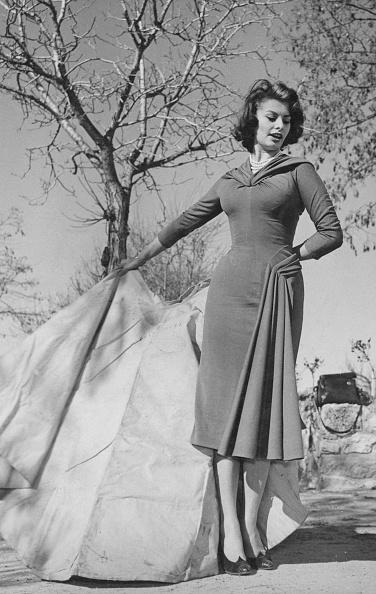 Madrid「Sophia Loren」:写真・画像(13)[壁紙.com]