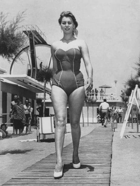 Hulton Archive「Sophia Loren」:写真・画像(5)[壁紙.com]