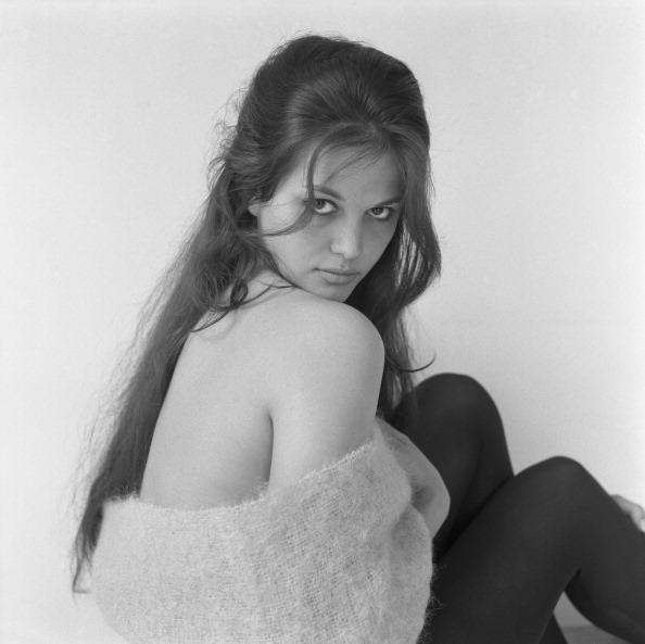 1950-1959「Portrait Of Claudia Cardinale」:写真・画像(10)[壁紙.com]