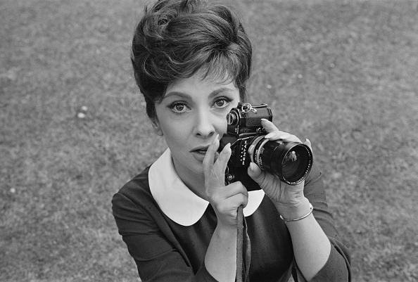 Photographer「Gina Lollobrigida」:写真・画像(15)[壁紙.com]