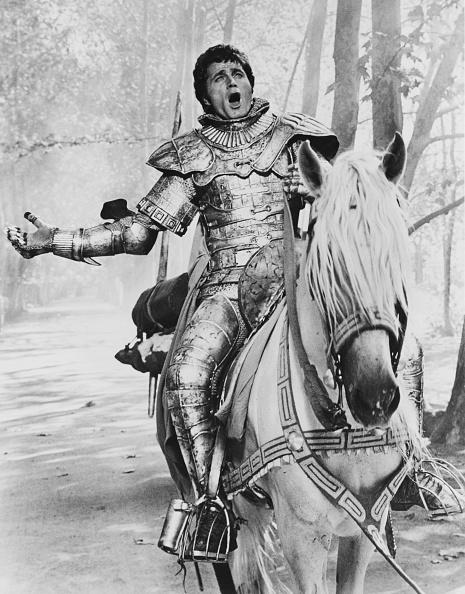 Photoshot「Nero As Lancelot」:写真・画像(14)[壁紙.com]