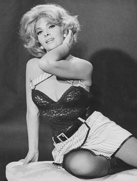 Seduction「Gina Lollobrigida」:写真・画像(0)[壁紙.com]