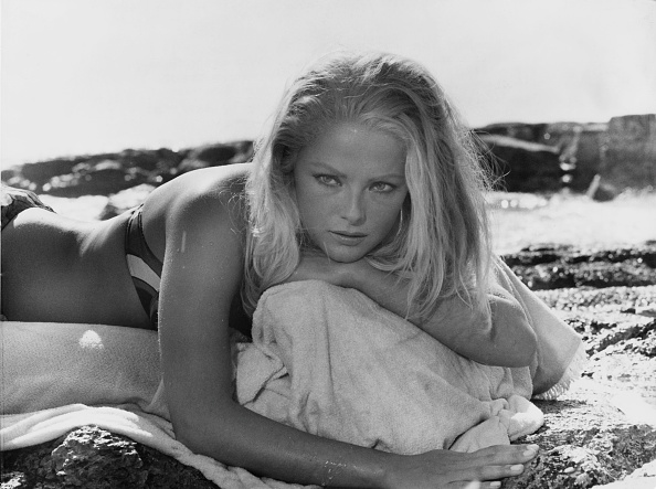 Actress「Virna Lisi」:写真・画像(14)[壁紙.com]