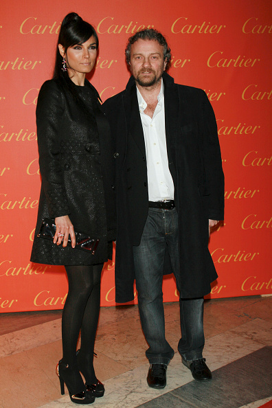 Spring Collection「Launch Of 'Delices De Cartier' Jewellery Collection - Arrivals」:写真・画像(8)[壁紙.com]