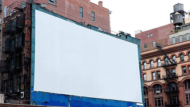 Advertising Billboard  Space in Manhattan New York:スマホ壁紙(壁紙.com)