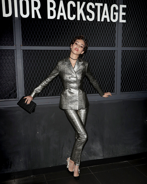Kiko Mizuhara「Dior Backstage Launch Party In Seoul」:写真・画像(8)[壁紙.com]