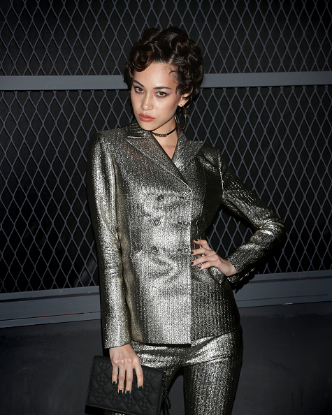 Kiko Mizuhara「Dior Backstage Launch Party In Seoul」:写真・画像(7)[壁紙.com]