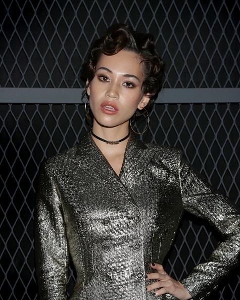 Kiko Mizuhara「Dior Backstage Launch Party In Seoul」:写真・画像(7)[壁紙.com]