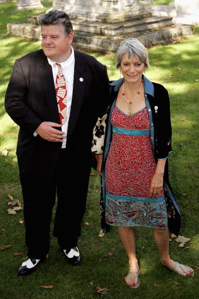 Cool Attitude「Jools Holland & Christabel McEwen - Wedding」:写真・画像(2)[壁紙.com]