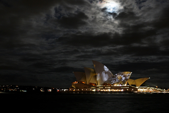 Lisa Maree Williams「YouTube Symphony Orchestra Finale Takes Place In Sydney」:写真・画像(19)[壁紙.com]