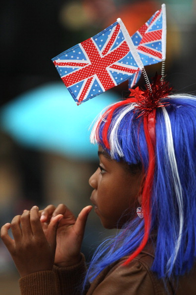 Patriotism「Diamond Jubilee - Buckingham Palace Concert」:写真・画像(5)[壁紙.com]