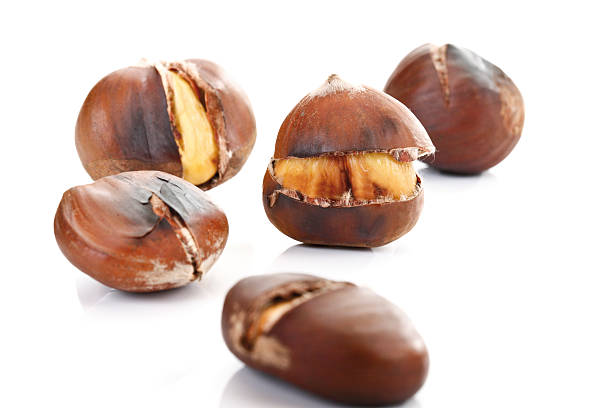Sweet Chestnuts:スマホ壁紙(壁紙.com)