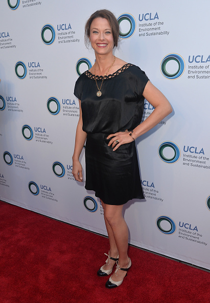 Environmental Conservation「UCLA Institute Of The Environment And Sustainability (IoES) An Evening Of Environmental Excellence - Arrivals」:写真・画像(1)[壁紙.com]