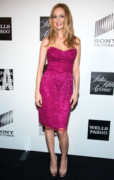 "Pink Shoe「""An Evening"" Benefiting The L.A. Gay & Lesbian Center - Arrivals」:写真・画像(6)[壁紙.com]"