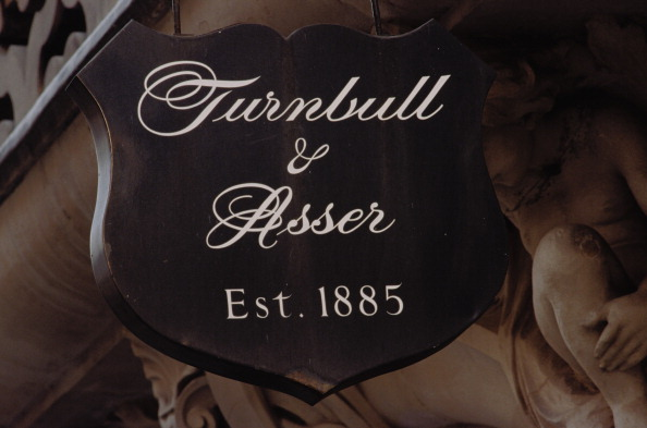 Single Object「Turnbull And Asser」:写真・画像(19)[壁紙.com]