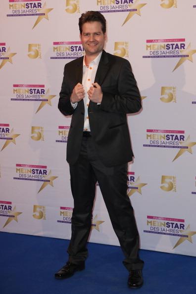 Mein Star des Jahres「'Mein Star des Jahres 2013' Awards」:写真・画像(9)[壁紙.com]