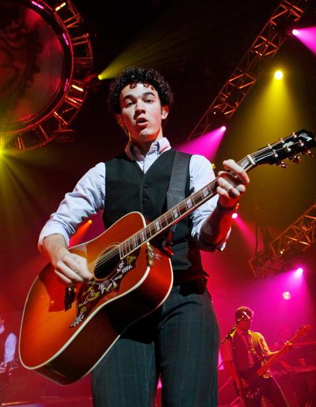 MGM Grand Garden Arena「Jonas Brothers At MGM Grand」:写真・画像(17)[壁紙.com]