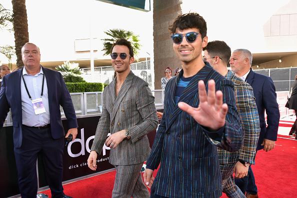 MGM Grand Garden Arena「2019 Billboard Music Awards - Red Carpet」:写真・画像(2)[壁紙.com]