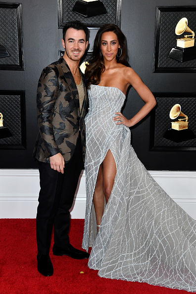 62nd Grammy Awards「62nd Annual GRAMMY Awards – Arrivals」:写真・画像(18)[壁紙.com]