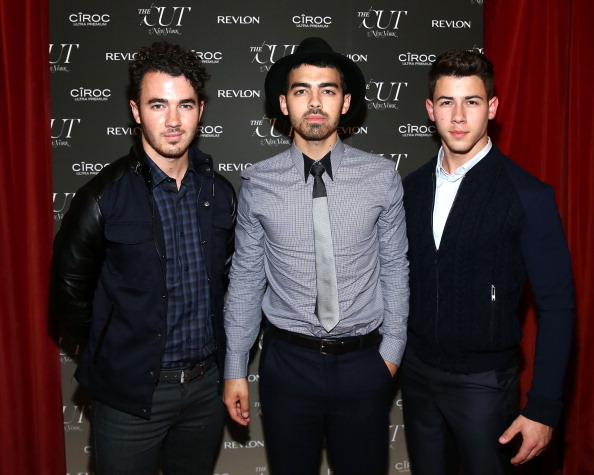 Ciroc「The Cut and New York Magazine's Fashion Week Party with Revlon and Ciroc」:写真・画像(19)[壁紙.com]