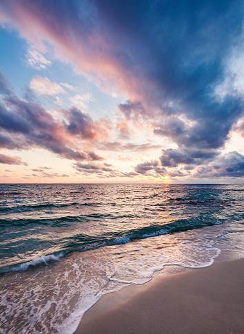 Water's Edge「Minorca sunset」:スマホ壁紙(18)