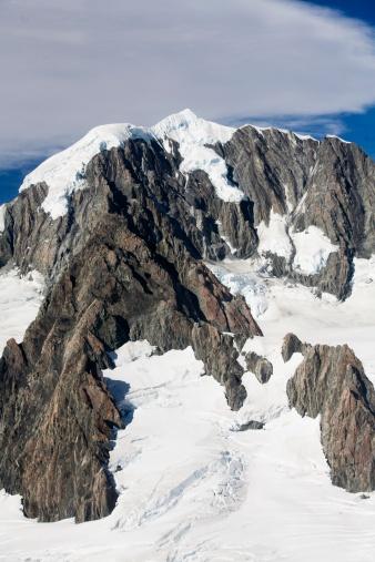 Franz Josef Glacier「Franz Josef glacier, New Zealand」:スマホ壁紙(16)
