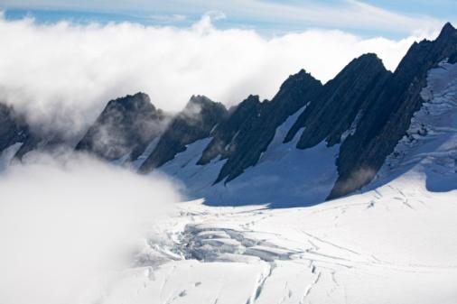 Franz Josef Glacier「Franz Josef Glacier, New Zealand」:スマホ壁紙(15)