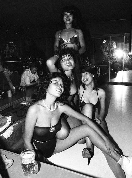 トピックス「Bangkok Bar Girls」:写真・画像(9)[壁紙.com]
