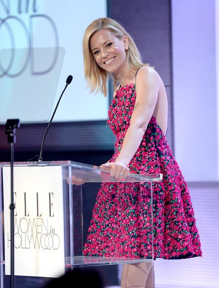 Three Quarter Length「ELLE's 21st Annual Women In Hollywood Celebration - Show」:写真・画像(16)[壁紙.com]
