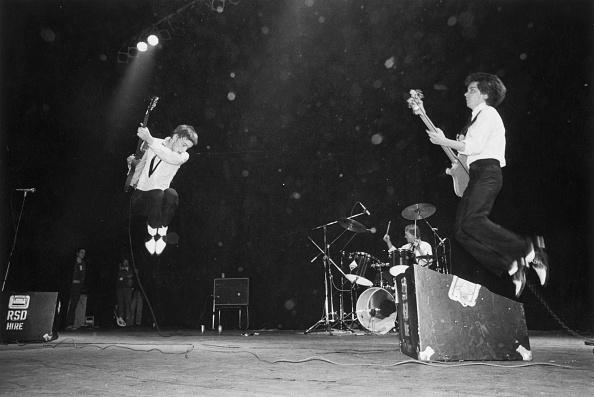 Rock Music「Jumping Jam」:写真・画像(12)[壁紙.com]