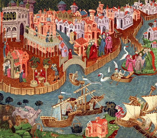 Venice in 1338:ニュース(壁紙.com)