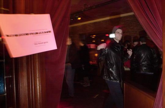 Silicon「Pink Slip Party」:写真・画像(4)[壁紙.com]